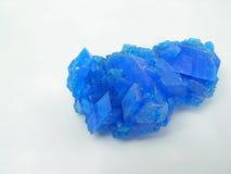 кристаллы Стоковая Фотография