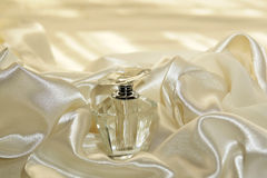 кристалл бутылки Стоковое Изображение