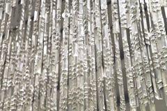 кристалл сверстницы канделябра Стоковое Изображение RF
