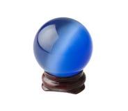 кристалл шарика Стоковое Фото