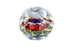 кристалл Стоковые Фото
