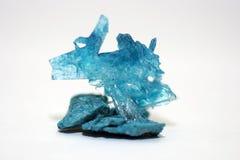 кристалл Стоковое Изображение