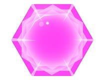 кристалл Стоковое фото RF