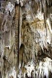 Кристаллические пещеры Стоковые Фотографии RF