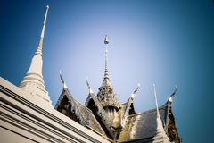 Кристаллический собор Стоковые Фотографии RF