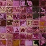 Кристаллическими произведенная плитками текстура наймов Стоковые Изображения RF