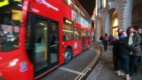 Кристмас в Лондоне видеоматериал