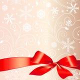Кристмас, Новый Год, предпосылка Стоковая Фотография RF