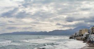Крит Стоковая Фотография