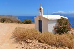 Крит, Balos стоковое фото