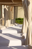 кровати Стоковая Фотография RF