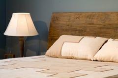 кровать Стоковое Изображение RF