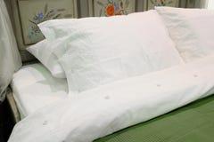 Кровать Стоковые Изображения RF