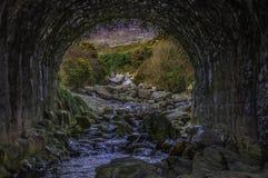 Кровопролитный мост Стоковое фото RF