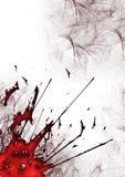 кровотечение Стоковые Фотографии RF