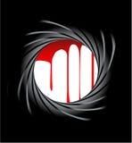 Кровь бочонка Стоковое фото RF