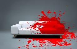 кровь иллюстрация вектора