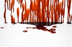 кровь Стоковые Изображения RF