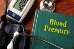 Кровяное давление стоковое изображение rf
