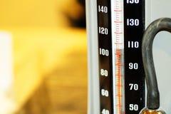 кровяное давление Стоковое фото RF