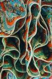 Кромка платья лета Стоковые Фотографии RF
