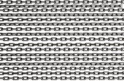 кром цепей Стоковое фото RF