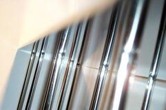 кром штанг Стоковая Фотография RF