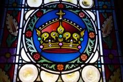 Крона стоковые фотографии rf