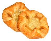 Кроны печенья Яблока Стоковые Изображения