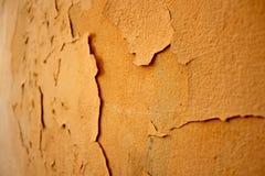 кроша краска Стоковая Фотография RF
