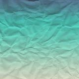 Крошенный бумажный океан Стоковая Фотография