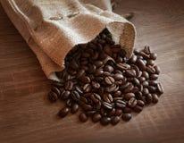 Крошенный кофе стоковая фотография rf