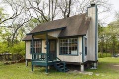 Крошечный дом стоковое изображение
