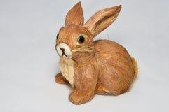 Кролик зайчика пасхи Стоковое Фото