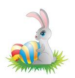 Кролик пасхи Стоковая Фотография RF