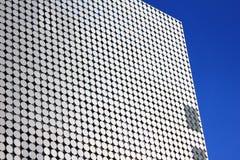 круги здания Стоковое Фото
