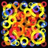 круги предпосылки конструируют график иллюстрация штока