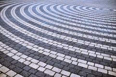 круги предпосылки параллельные Стоковое Изображение RF
