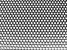 круги предпосылки Стоковое фото RF