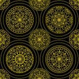 круги Стоковое Изображение RF