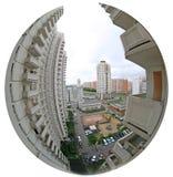 круглый мир Стоковая Фотография
