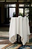 круглый стол Стоковое Фото