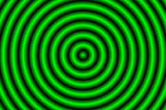 Круговая абстрактная предпосылка, иллюстрация штока