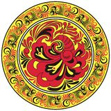 круговая картина Стоковое фото RF
