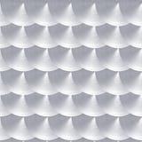 Круговая отполированная почищенная щеткой стальная текстура Стоковое Изображение RF