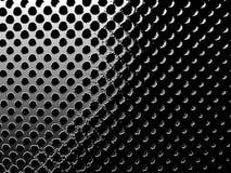 круговая сетка Стоковое Изображение RF