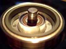 круговое simerty Стоковые Фотографии RF