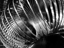 круговой helix контраста высокий стоковые изображения