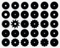 кругово иллюстрация вектора