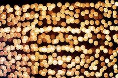 круговые отражения Стоковое Изображение RF